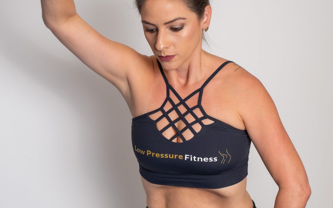 Low Pressure Fitness – LPF